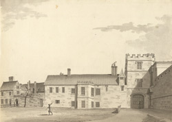 Lincoln, Deanery